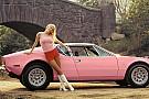 Hoe Playboy ooit als automerk het levenslicht zag