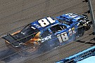 NASCAR XFINITY Daniel Suárez vive otra desafortunada jornada
