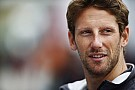 Formula 1 Grosjean reveals he phoned Wolff after British GP remarks