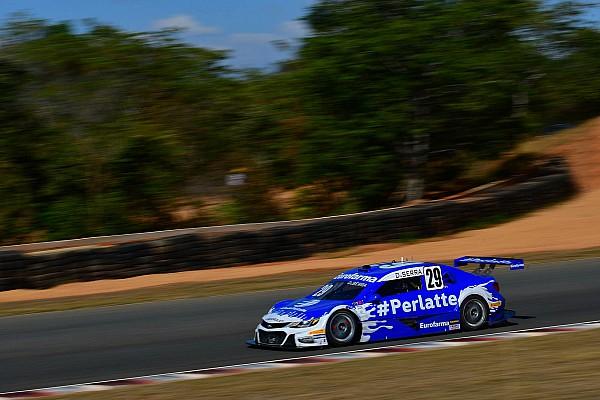 Stock Car Brasil Mesmo sem vencer, Serra mantém liderança; veja classificação