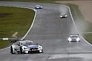 DTM 2017 am Nürburgring: Ergebnis, 1. Rennen