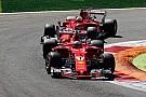 """Marchionne: Ferrari """"kacau balau"""" di Monza"""