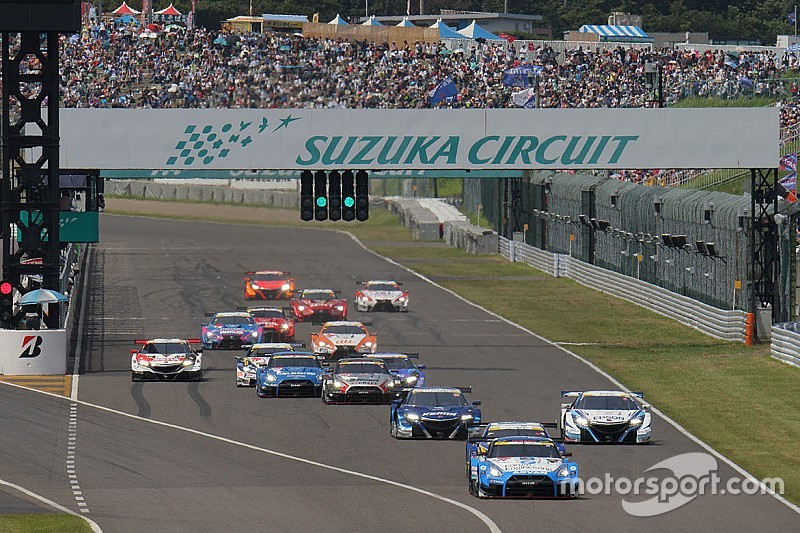 Suzuka 10 Hours entry boosted to 30 cars