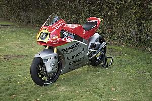 Moto2 News Moto2: MV Agusta vor Rückkehr in den Grand-Prix-Sport?