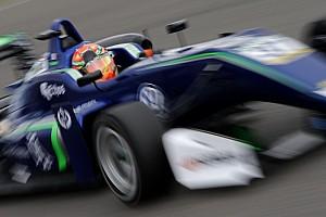 EK Formule 3 Nieuws Fenestraz naar Formule 3, gaat aan de slag bij Carlin