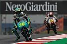 Moto3 Mir bepaalt het tempo in derde training, Bendsneyder vierde