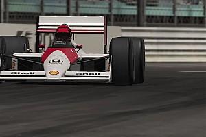 SİMÜLASYON DÜNYASI Son dakika Codemasters F1 2017 önümüzdeki hafta çıkıyor