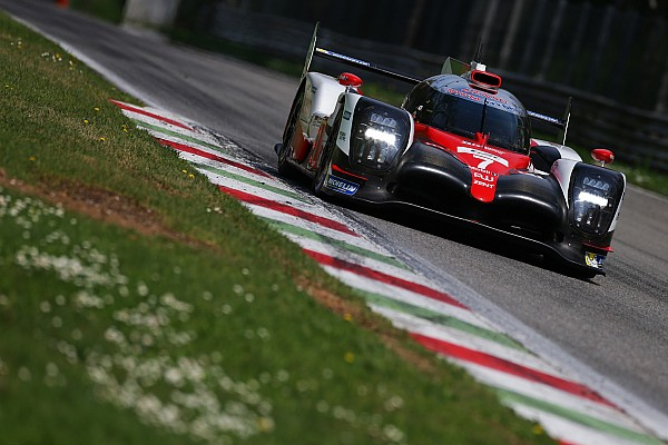 WEC Season preview: Why Toyota starts as WEC title favourite