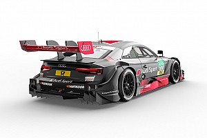 DTM Feature Bildergalerie: Ein DTM-Auto 2017 in 360 Grad