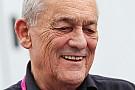 """【F1】BMWの""""エンジン・キング""""。ポール・ロッシュ、82歳で死去"""