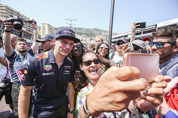 Formule 1 Nieuws Verstappen neemt testdag voor zijn rekening op Paul Ricard