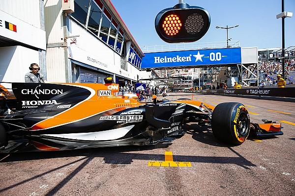 Формула 1 Важливі новини Honda визнала: MGU-H може витримати лише дві гонки Ф1
