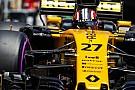 Formule 1 Renault a sciemment pris un risque avec la boîte de Hülkenberg