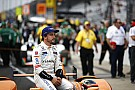 IndyCar Блог Подзігуна: #AlonsoRunsIndy (частина 1)