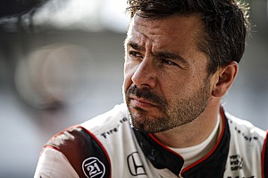 IndyCar Breaking news Servia to race Indy 500 for RLLR and Scuderia Corsa