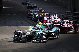 Формула E Избранное Колонка Нельсона Пике: Почему я люблю уличные гонки Формулы E