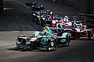 Формула E Колонка Нельсона Пике: Почему я люблю уличные гонки Формулы E