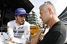 """Alonso destaca aprendizado em situação """"traiçoeira"""" em Indy"""