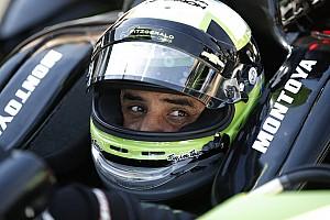 IMSA Noticias de última hora Montoya no espera problemas al cambiar a prototipos