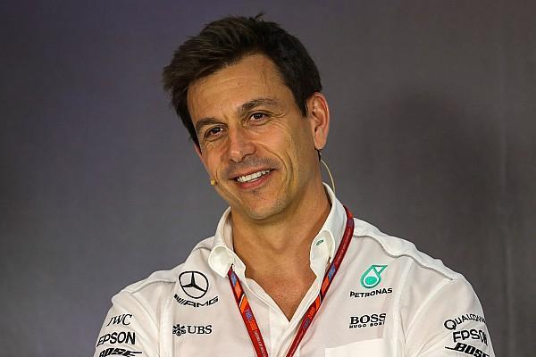 Formel E News Toto Wolff: Darum musste Mercedes in die Formel E einsteigen