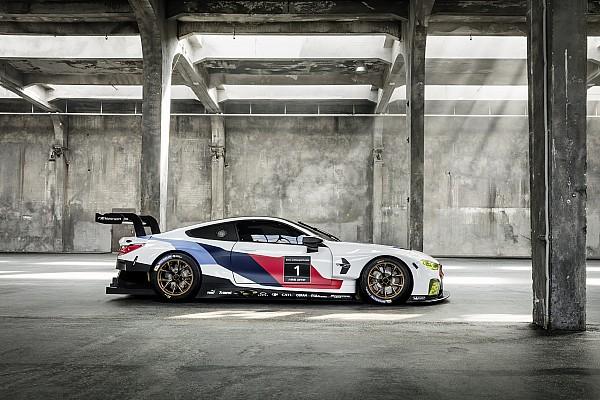 WEC 2018/2019: Entwicklung des BMW M8 GTE läuft