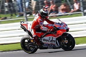 MotoGP News MotoGP 2017: Ducati reagiert auf Fahrstil von Jorge Lorenzo