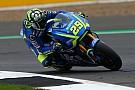 MotoGP Inggris: Iannone antarkan Suzuki kuasai warm-up