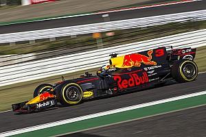 Ricciardo asegura que Red Bull lleva el coche de 2018