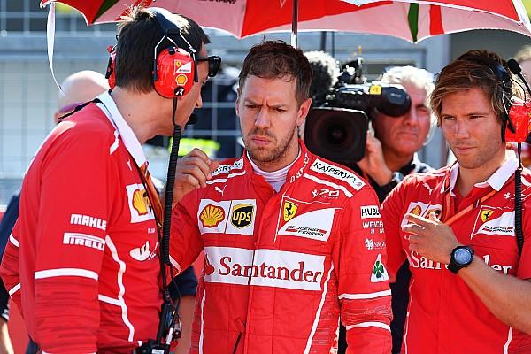 Подкаст: як Феттель та Ferrari вирили собі бездонну яму