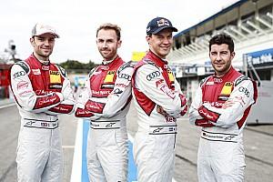 DTM Noticias de última hora Los rivales por el título del DTM penalizan para la última carrera