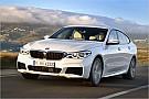 Automotive Neuer BMW 6er GT im ersten Test