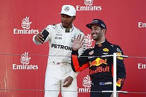 F1 Noticias de última hora Ricciardo admite: