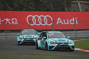 TCR Jelentés a versenyről TCR: Huff nyerte a második futamot, Tassi valamivel feljebb zárkózott összetettben