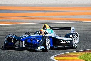 Formula E Son dakika Haryanto: Formula E şu anda tek seçeneğim