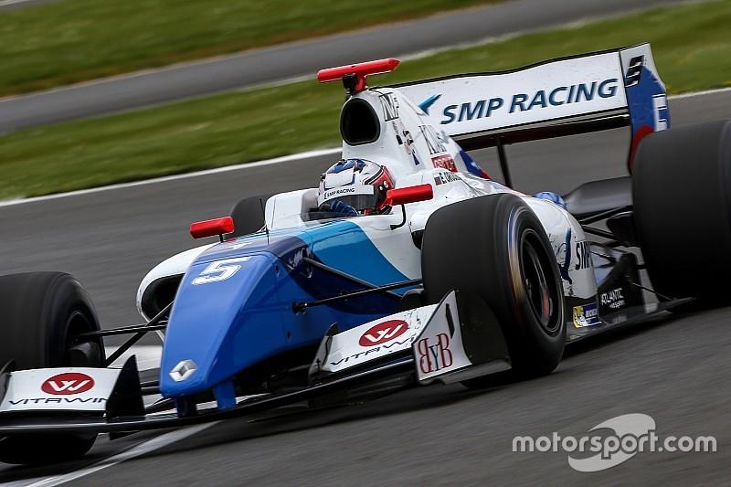 Формула V8 3,5 в Іспанії: Оруджев виграв першу гонку