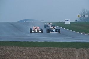 Fórmula 1 Conteúdo especial Volta mágica de Senna faz 24 anos; relembre essa e outras