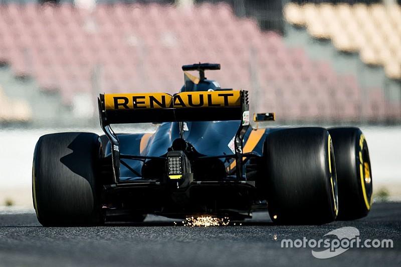 """Renault: """"Los fabricantes deben ser los protagonistas en la F1"""""""