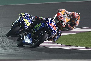 MotoGP Análisis Lecciones de manejo por Martín Urruty