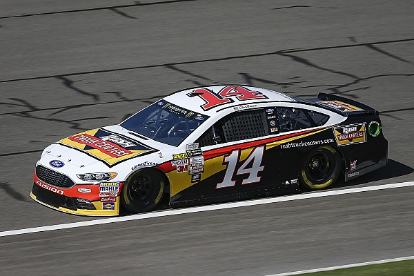 NASCAR Cup Breaking news Top-three finish for Clint Bowyer means he's