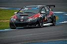 TCR Thailand: riscatto Honda a Buriram, Nuya domina Gara 2