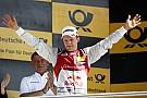 DTM DTM 2017: Audi-Dreifach-Führung nach BMW-Disqualifikation