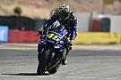 MotoGP Performa luar biasa Rossi tuai pujian dari rival