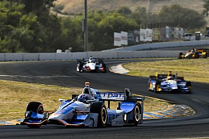 Sonoma Raceway confirms 2018 finale will be IndyCar's last race there