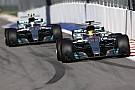 Mercedes більше не найшвидша - Боттас