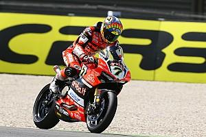 WSBK Prove libere Imola, Libere 3: Davies ancora davanti. La Ducati fa paura!