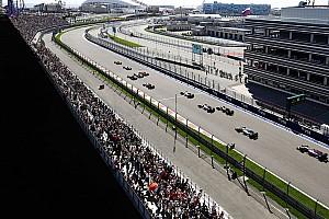 F1 Noticias de última hora A la F1 le sobran propuestas para nuevas carreras, dice Carey