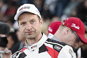 WRC Ultime notizie Toyota, i piloti 2018 scelti dopo la Finlandia. Hanninen rischia?