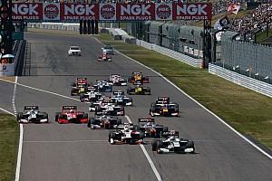 Super Formula Новость Motorsport.tv впервые покажет гонку Суперформулы