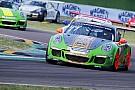 Carrera Cup Italia Carrera Cup Italia, Imola: