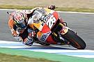 【MotoGP】スペインGP予選:ペドロサPP獲得。ホンダトップ3独占